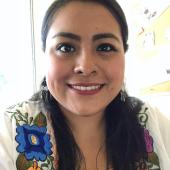 Cindy Aparicio