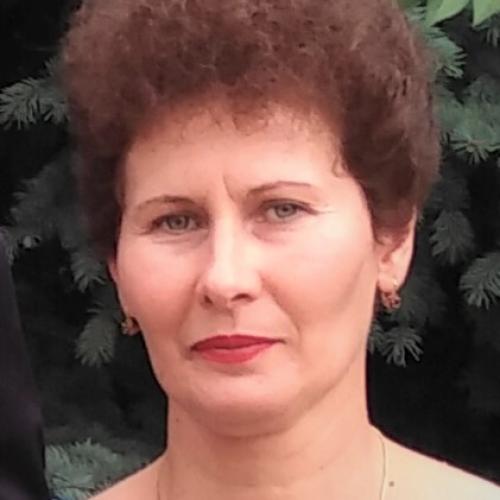 Iliescu Sorinela