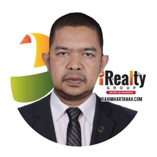 Rahim Helmee Awang