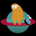 Zip T. Sloth