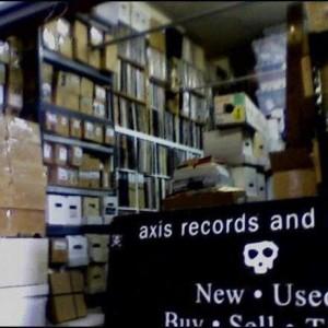 thefriendlyrobot at Discogs