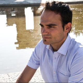 Carlos Alameda