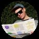 Luke Marlin | Backstreet Nomad