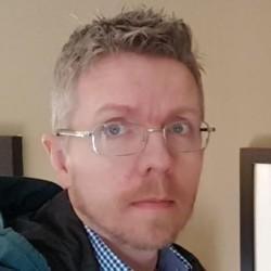 Bjørn Kjos-Hanssen