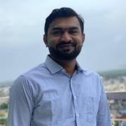 Deepak Rupnar