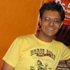 Avatar for sarsjits from gravatar.com
