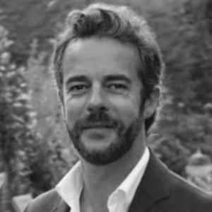Aitor Goyenechea | Director de Comunicación y RRSS en Telefónica