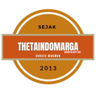 Thetaindomarga