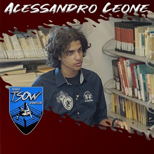Alessandro Jin Leone