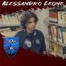 Avatar of Alessandro Jin Leone
