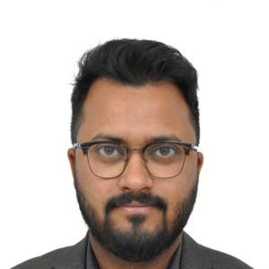 Monodeep Bhattacharjee