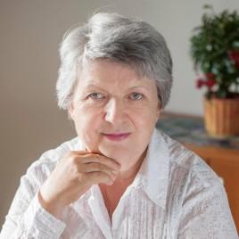 Maria Soltan