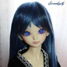 avatar de Serendipity