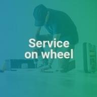 serviceonwheel