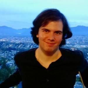 Profile picture for Nicholas Marks
