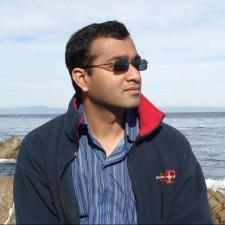 Avatar for sudarshang from gravatar.com