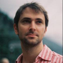 Etienne Roesch
