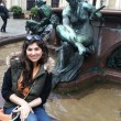 Rushna Shahid - Political researcher and Data analyst