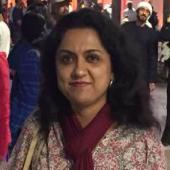 Sunitha Sreelatha