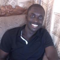 Avatar of Mensah Hughes Samuel