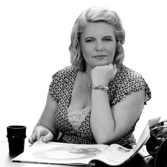 Eva Idmark Lindström