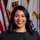 London Breed - Mayor of San Francisco