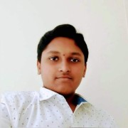 Photo of Anirudh Dasari