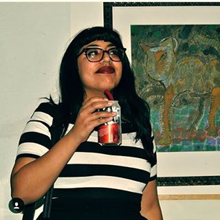 Alma Rosa Rivera
