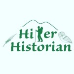 "Hiker Historian (Trailname: ""Double H"")"