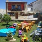 Casas rurales Belastegui I y II