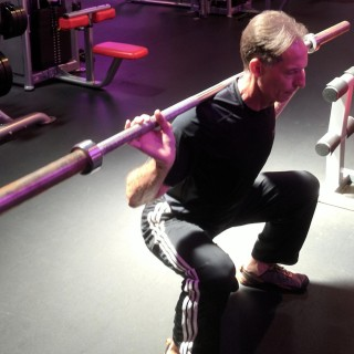 Steven Siemons ACSM CPT, Simply Senior Fitness