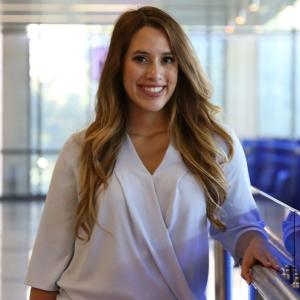 Briana Santiago