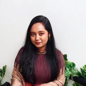 Tasnia Rahman