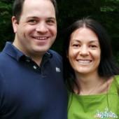 Brian & Marybeth