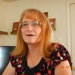 Sue Taber