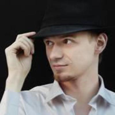 Avatar of Przemysław Pawliczuk