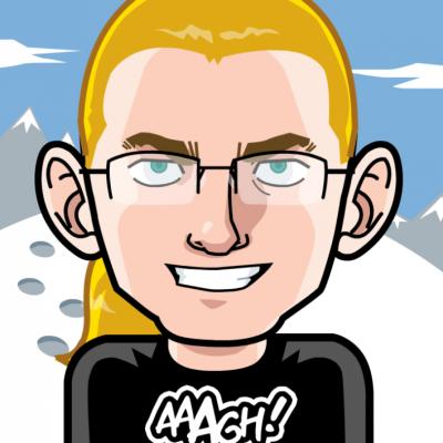 Avatar of Ben Bieker