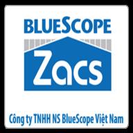 NS BlueScopeZacs Việt Nam