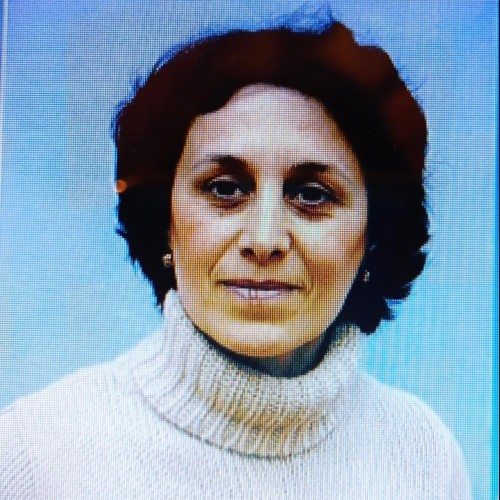 Ionescu Daniela