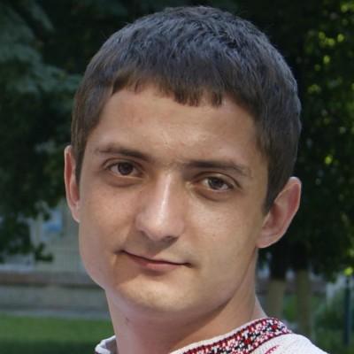 Avatar of Vitaliy Zhuk