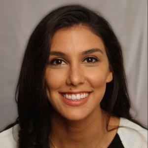 Profile picture for Vanessa Castañeda