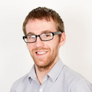 Andy Kinsey SEO Consultant