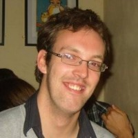 Chris Jenkinson