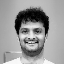Avatar for Thamme.Gowda from gravatar.com