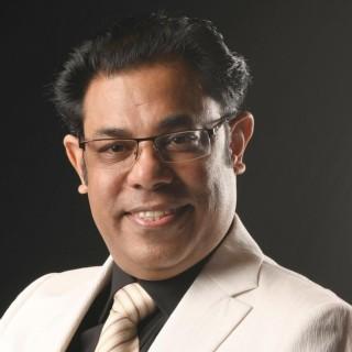 Raman K. Attri
