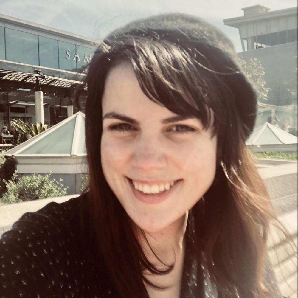 Caitlin Manocchio