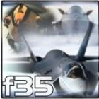 Photo of f 35