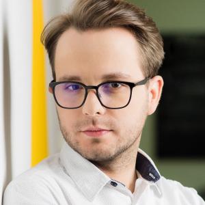 Michał Olejniczak
