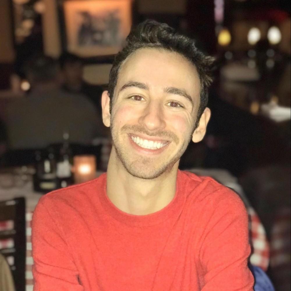 Anthony Biancanello