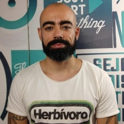 Avatar for victor_o_silva from gravatar.com